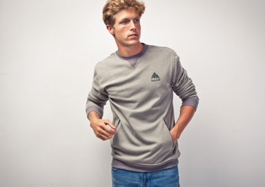 Shop Sweatshirts ft Volcom, Burton & More