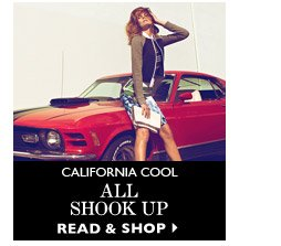 ALL Shook UP READ & SHOP