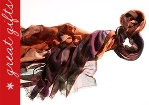 Saachi Scarves