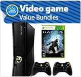 Video Games Value Bundles