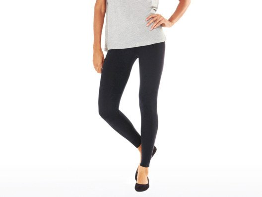 Leggings are a staple that I, and everyone else I know, need all year round. These are so flattering and the stretch is incredible, too.