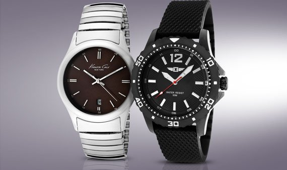 Perfect Timing: Watches Under $99  - Visit Event