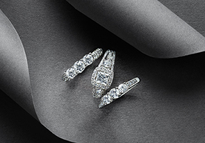 Diamonds Past Present Future