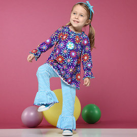 Play Day: Girls' Apparel