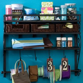 Craft Room Storage Collection