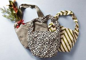 Vine Street Market Handbags