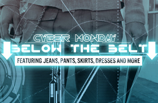 Cyber Monday: Below the Belt