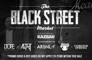 The Black STREET Market