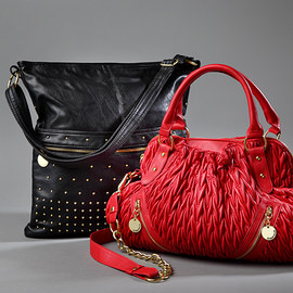 Rampage Handbags