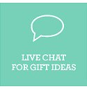 LIVE CHAT FOR GIFT IDEAS