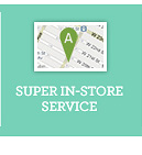 SUPER IN STORE SERVICE