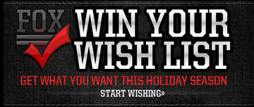 Win Your Wishlist