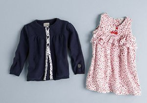 Little Fashionistas: Styles from kicokids & Pale Cloud