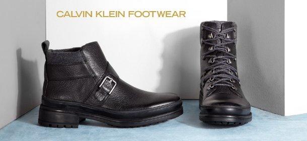 CALVIN KLEIN FOOTWEAR, Event Ends November 29, 9:00 AM PT >