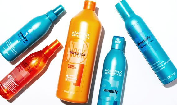Matrix Haircare: Biolage, Sleek Look & More    - Visit Event