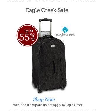 Eagle Creek Sale