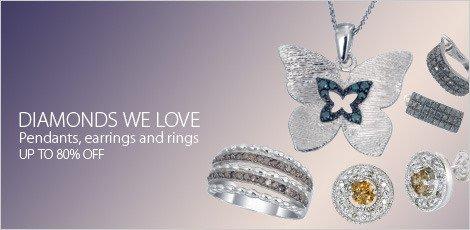 Diamonds We Love
