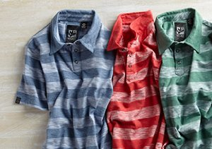 Favorite Boy's Brands Featuring Joe's Jeans, Civil Society, Smash, & More