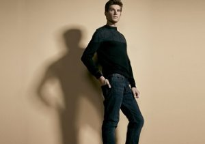 Casual Cool: Jeans & Tees
