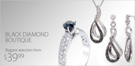 Black Diamond Blowout