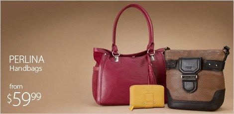 Perlina Handbags