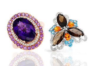 Gemstone Jewelry Blowout