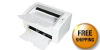 SAMSUNG ML Series ML-2165W Workgroup Up to 21 ppm Monochrome Wireless Laser Printer
