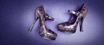 Prada McQueen Tod's & More