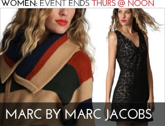 MARC BY MARC JACOBS - WOMEN
