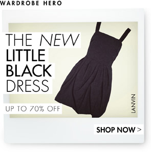 NEW LBD UP TO 70% OFF