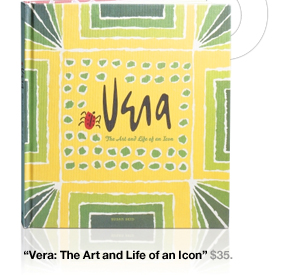 Vera: The Art and Life of an Icon $35.