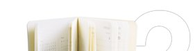 2 Color A Month 2013 Daily Planner $39.95