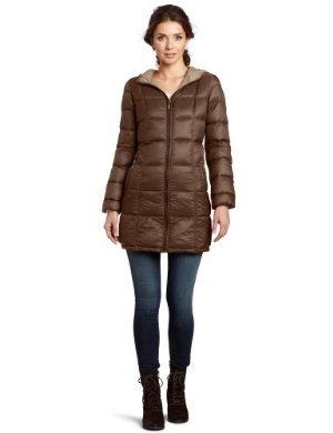 MICHAEL Michael Kors <br/> Packable Down Jacket