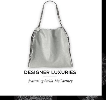 Designer Luxuries