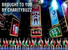 The<i>Radio City Christmas Spectacular</i>Experience