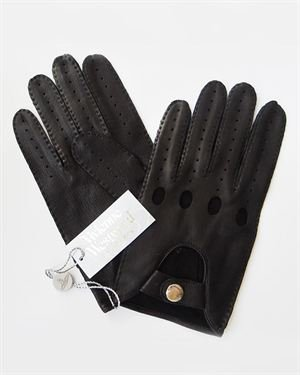 Vivienne Westwood Genuine Leather Gloves $59