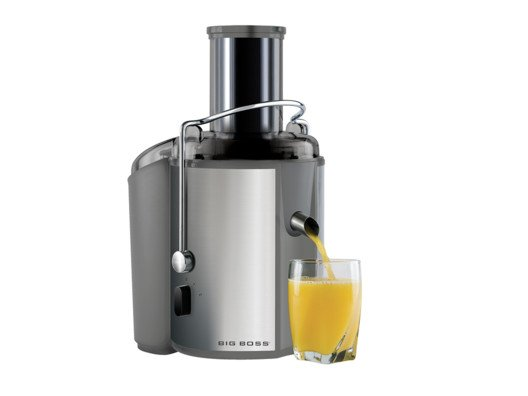 Big Boss Juicer from Robin McGraw