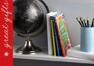 Gifts for the Traveler: Lonely Planet Books