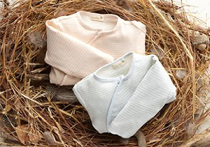 Cotton Layette Gifts for Babies