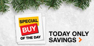 Today only savings