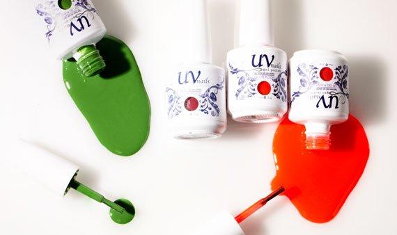 UV-Nails  - Visit Event