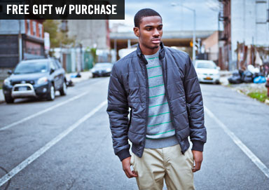 Shop Jackets ft. Vans, Hundreds & More