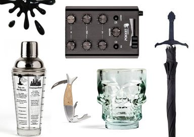 Shop Kikkerland: Great Gifts for Guys
