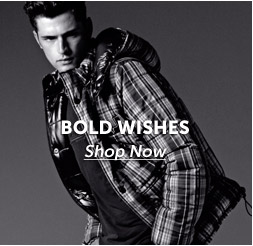 Bold wishes - Shop Now