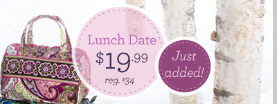 Just Added! Lunch Date - $19.99