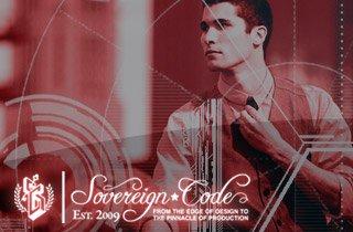 Sovereign Code