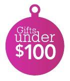 Gifts Under $100 »