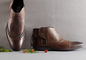 John Lennon Shoes