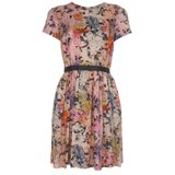 Paul Smith Dresses - Gypsy Floral Print Dress