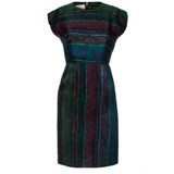 Paul Smith Dresses - Impressionist Stripe Shift Dress